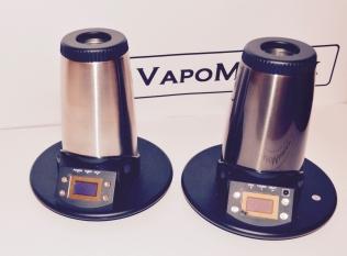 V-Tower (po lewej) i Extreme Q (po prawej)