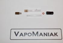 VapCap Original rozłożony na części pierwsze.