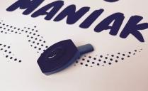 Ceramiczny ustnik z ceramicznym filtrem (Zirconia).